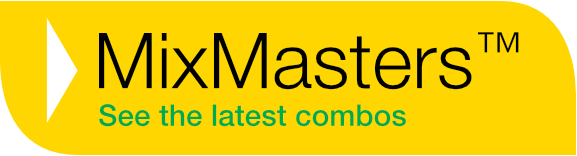 MixMasters™ - See the latest combos